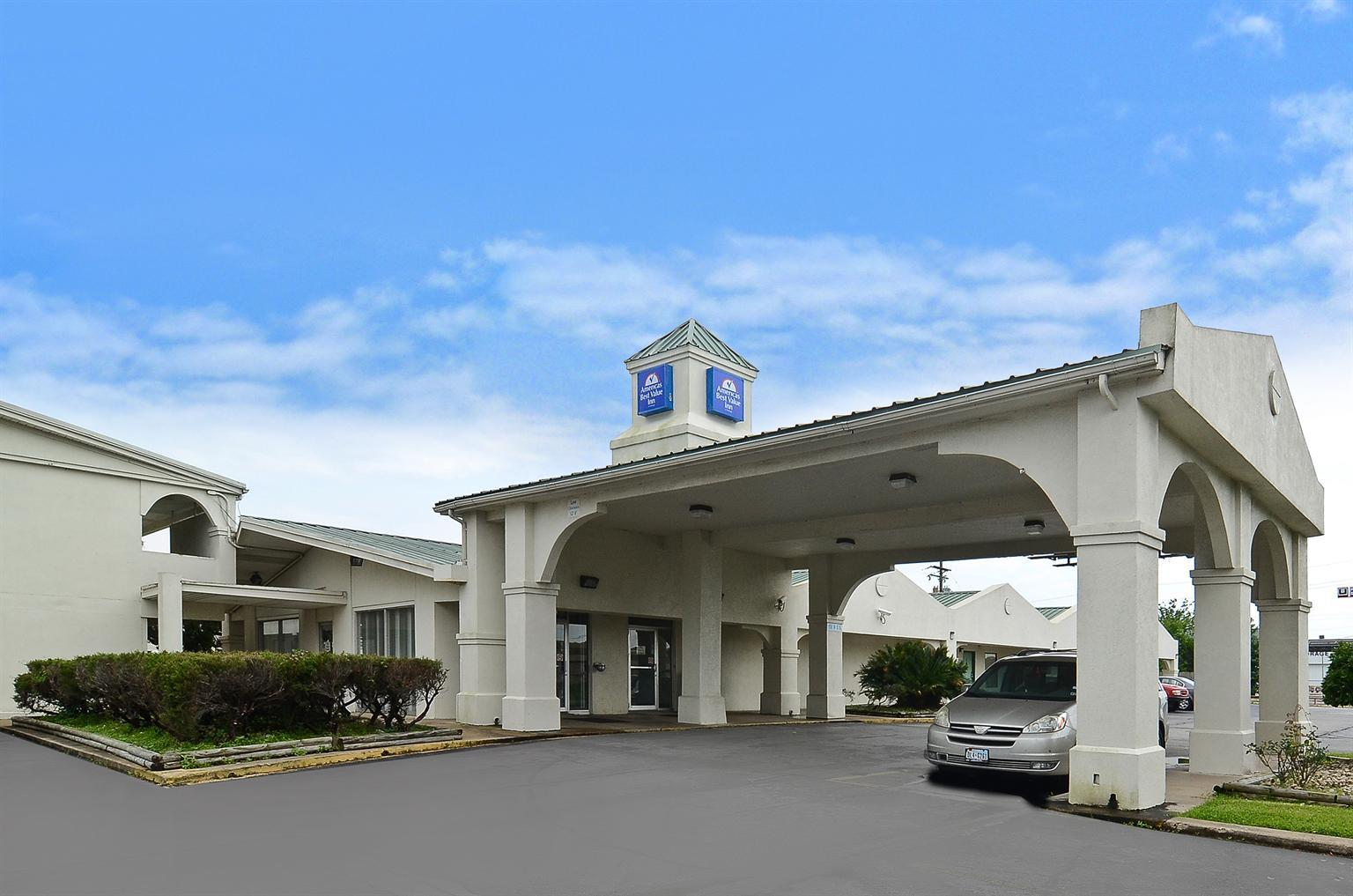 Hotels In Beaumont Texas Near Lamar University