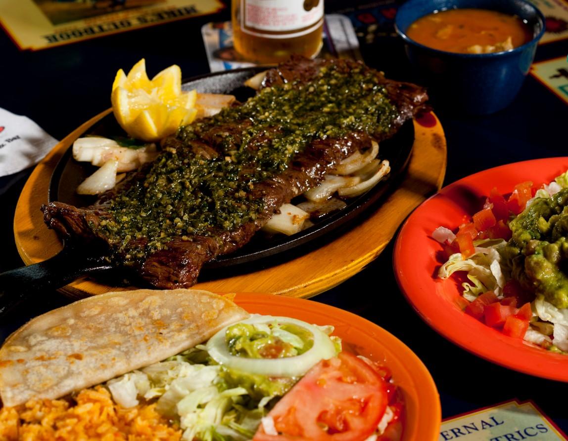 Best Mexican Food In Shreveport