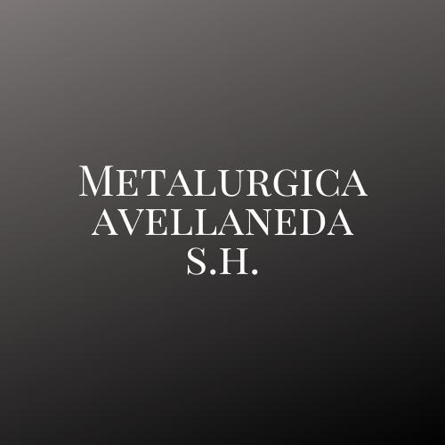 METALURGICA AVELLANEDA SH