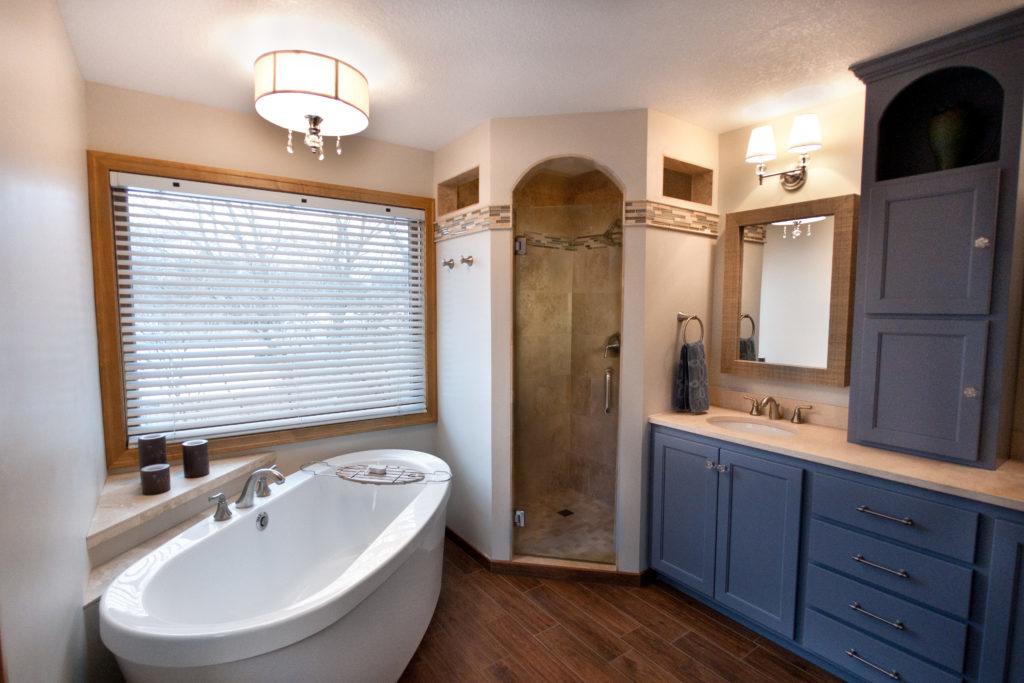 Excel builders mn remodeling contractors chaska for Local bathroom remodelers