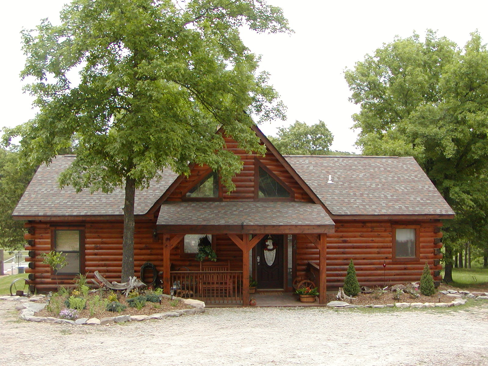 Branson Vacation Rental Cabins 225 Freund Drive Ridgedale