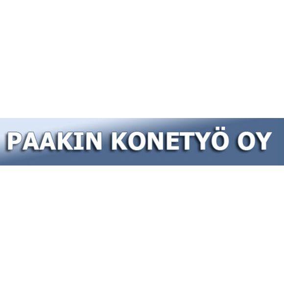 Paakin Konetyö Oy