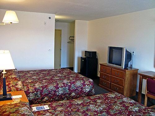Motel 6 - Hesperia, CA -