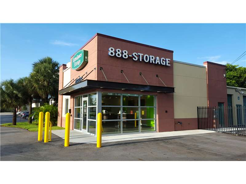 Extra space storage west palm beach florida fl for Good greek moving and storage