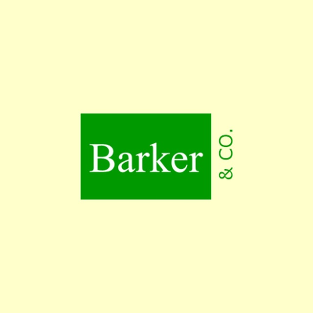 Barker and Co. - Rugby, Warwickshire CV23 0PH - 01788 833760 | ShowMeLocal.com