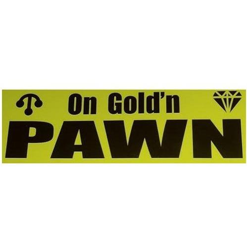 On Gold'n Pawn