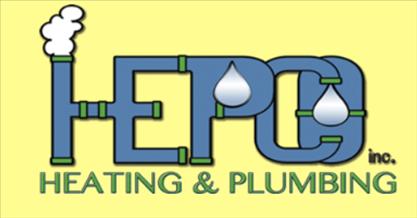 Hepco Heating & Plumbing Inc