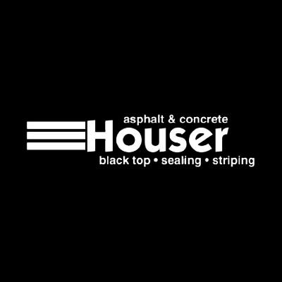 Houser Asphalt & Concrete - Dayton, OH 45402 - (937)223-9207   ShowMeLocal.com