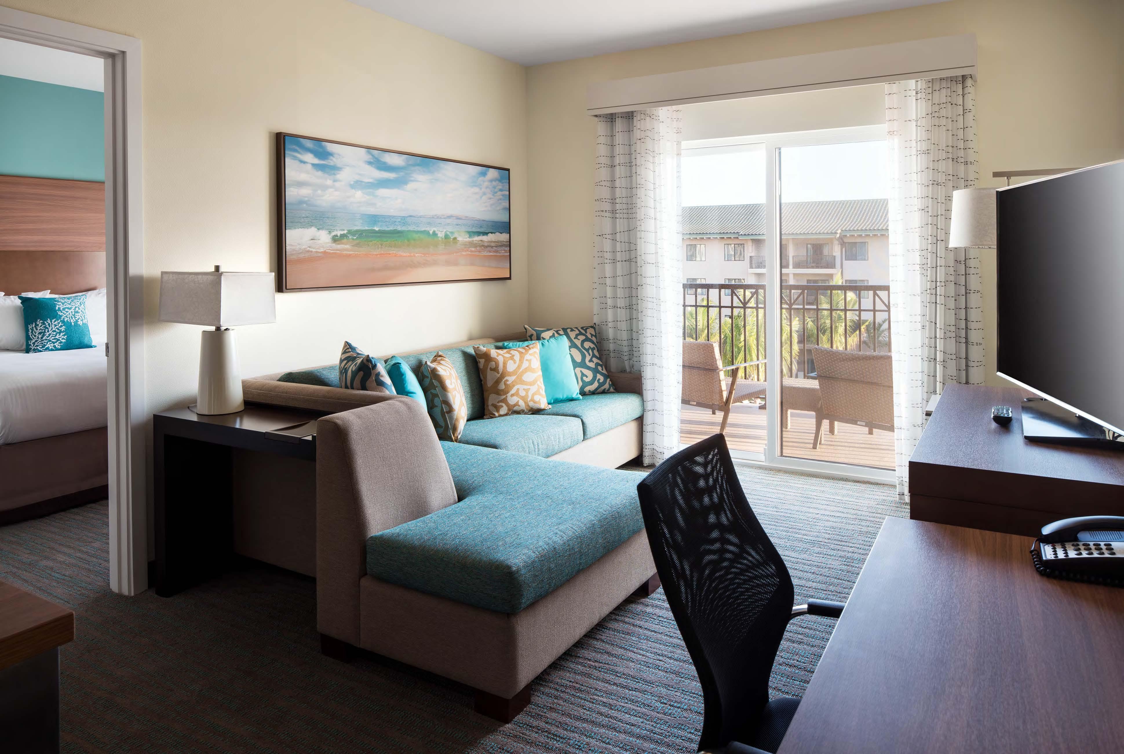 Residence Inn By Marriott Maui Wailea Wailea Hawaii Hi