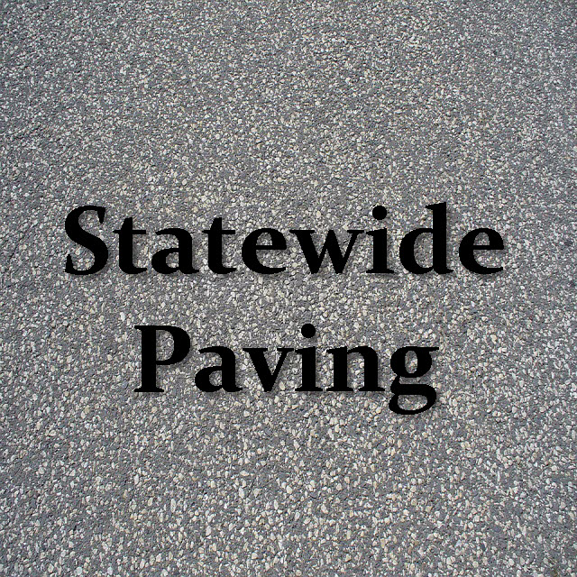 Statewide Paving