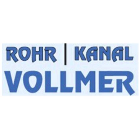 Rohr - Kanal - Vollmer