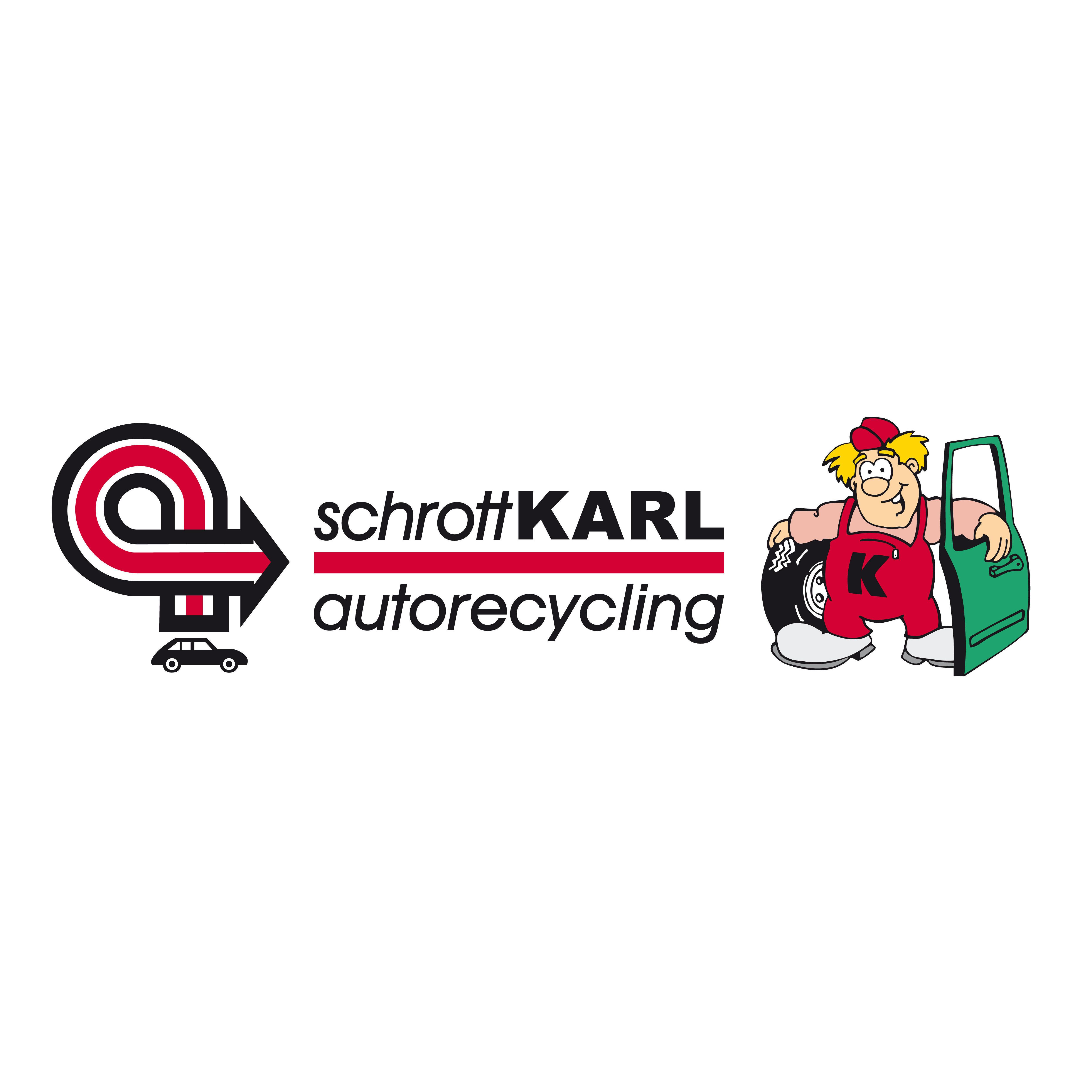 Autorecycling GmbH&Co.KG Schrott Karl