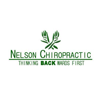 Nelson Chiropractic logo
