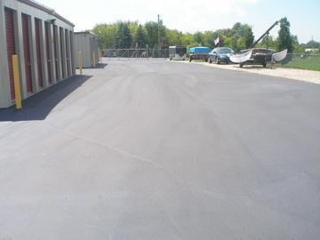 Bykerk Southbelt Storage, LLC image 4