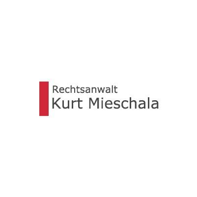 Bild zu Kurt Mieschala Rechtsanwalt in Schwandorf
