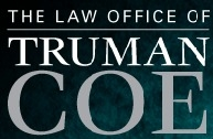 Law Office of Truman Coe: Bankruptcy Attorney