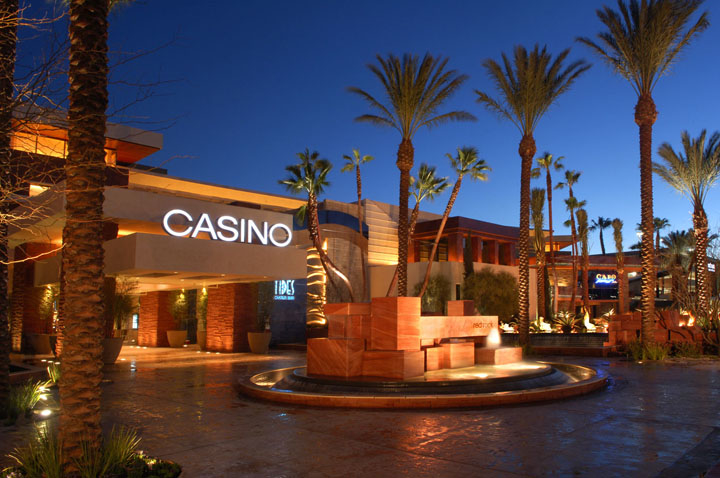 Casino and resorts near me