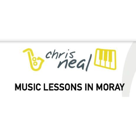 Chris Neal Music Teacher - Elgin, Morayshire  - 07743 858019 | ShowMeLocal.com