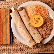 Fajita Pete's - Rice Millitary