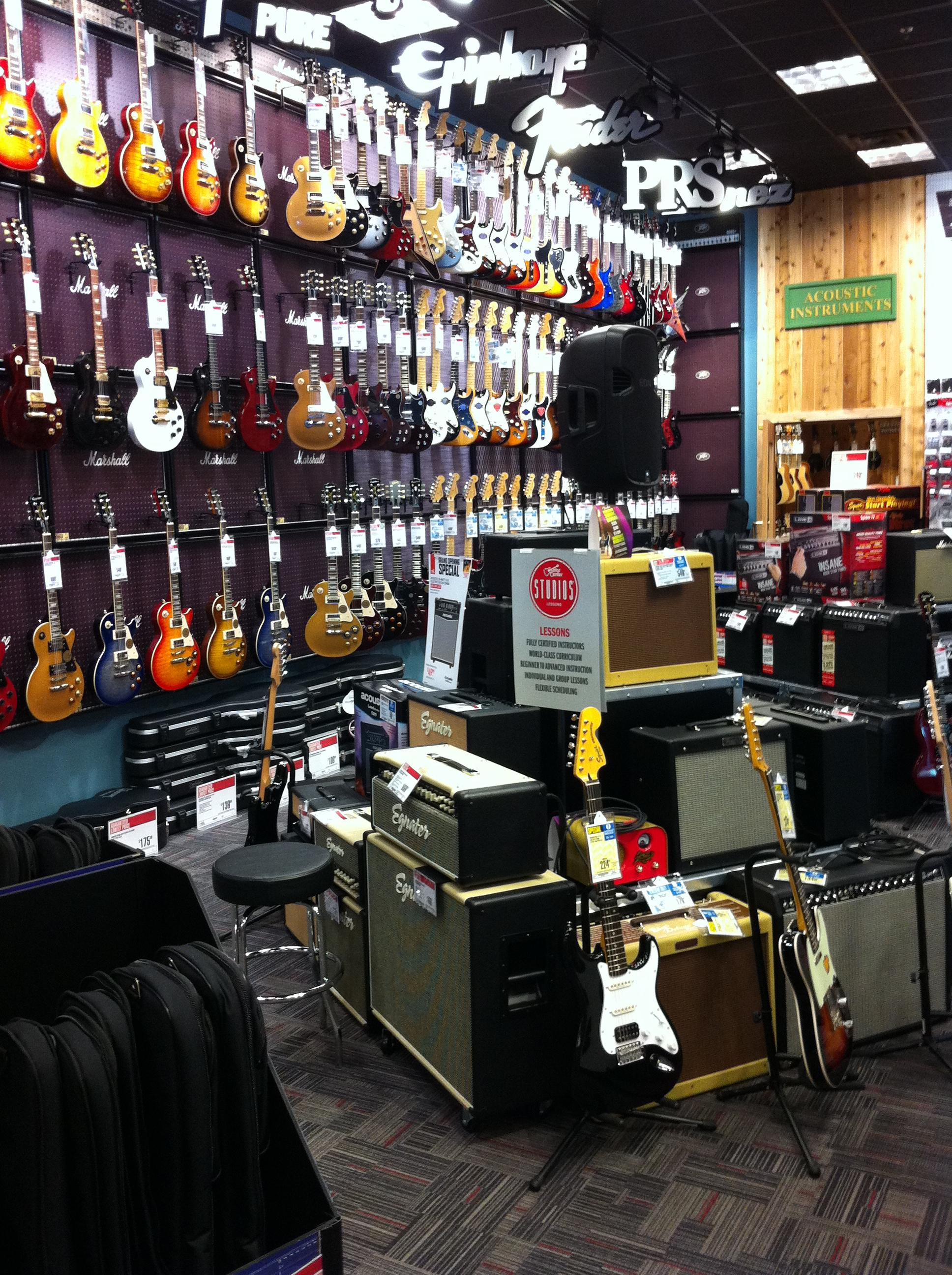guitar center coupons near me in fayetteville 8coupons. Black Bedroom Furniture Sets. Home Design Ideas