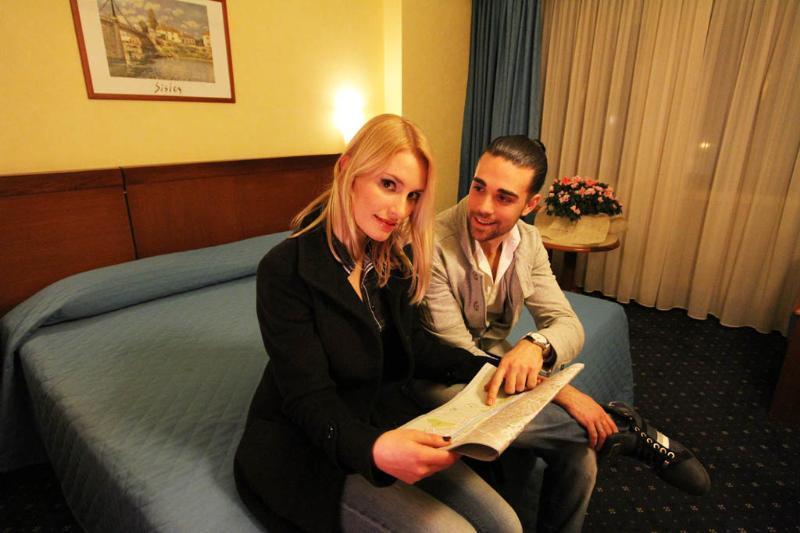Hotel Raffaello Idealfin