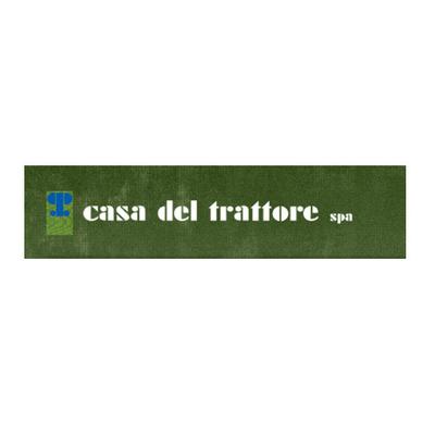 Casa del Trattore Spa Logo