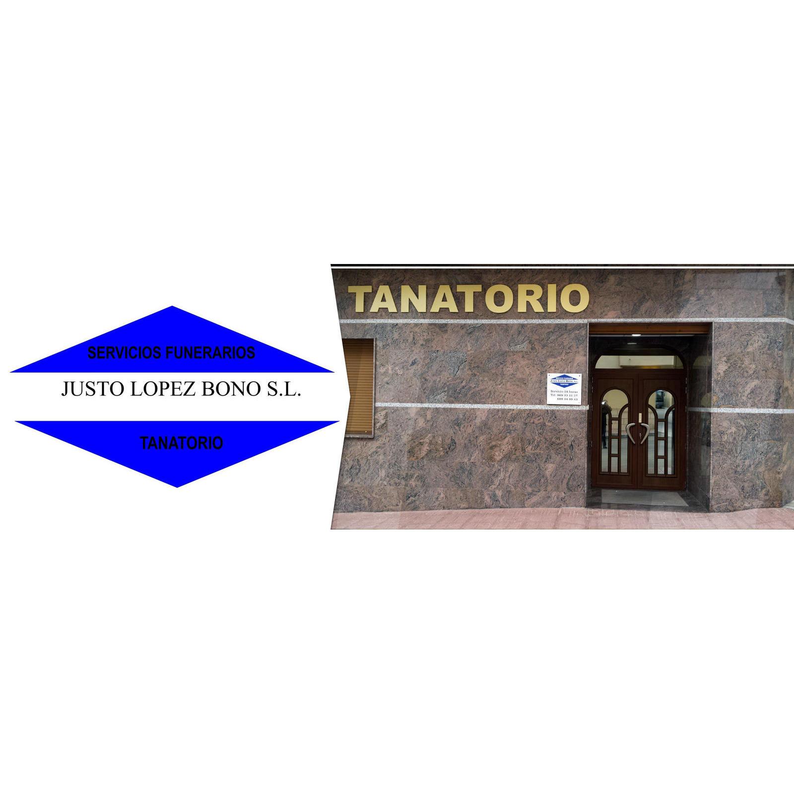 Servicios funerarios Justo López Bono