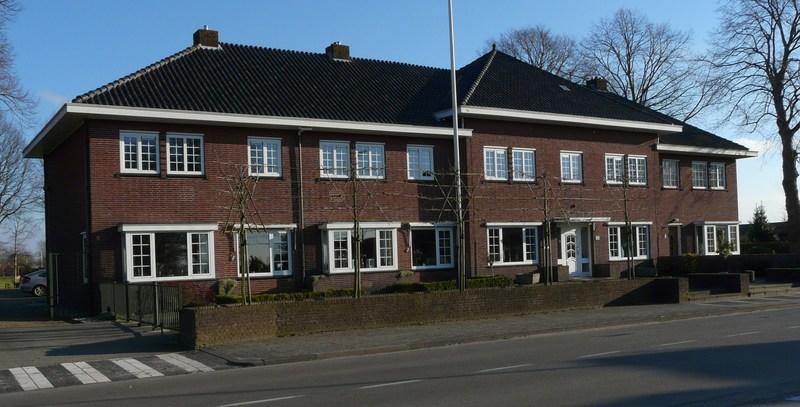 Thomashuis Muntendam