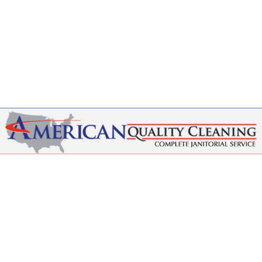 American Quality Cleaning, Inc Logo
