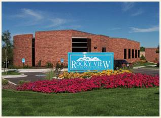 Cosmetic Dentist in CO Littleton 80120 Rocky View Dental Care 1 W Dry Creek Circle  (303)219-2053