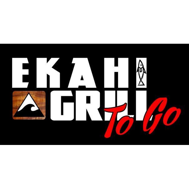 Ekahi Grill To Go - Avon