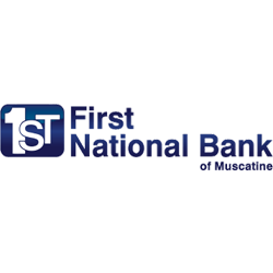 First National Bank Of Muscatine