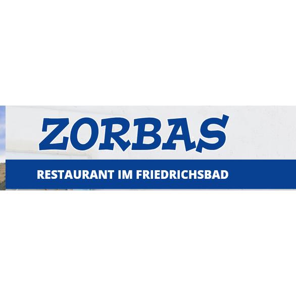 Bild zu Friedrichsbad Zorbas Griechisches Restaurant in Villingen Schwenningen