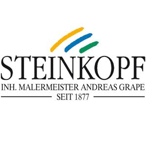 Bild zu Steinkopf Inh. Andreas Grape Malerbetrieb in Braunschweig