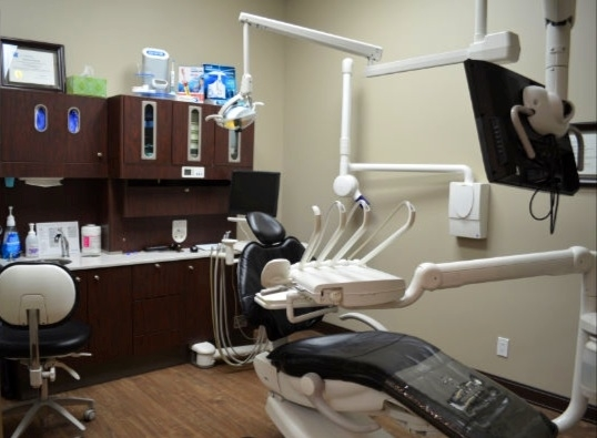 Springbank Dental Centre
