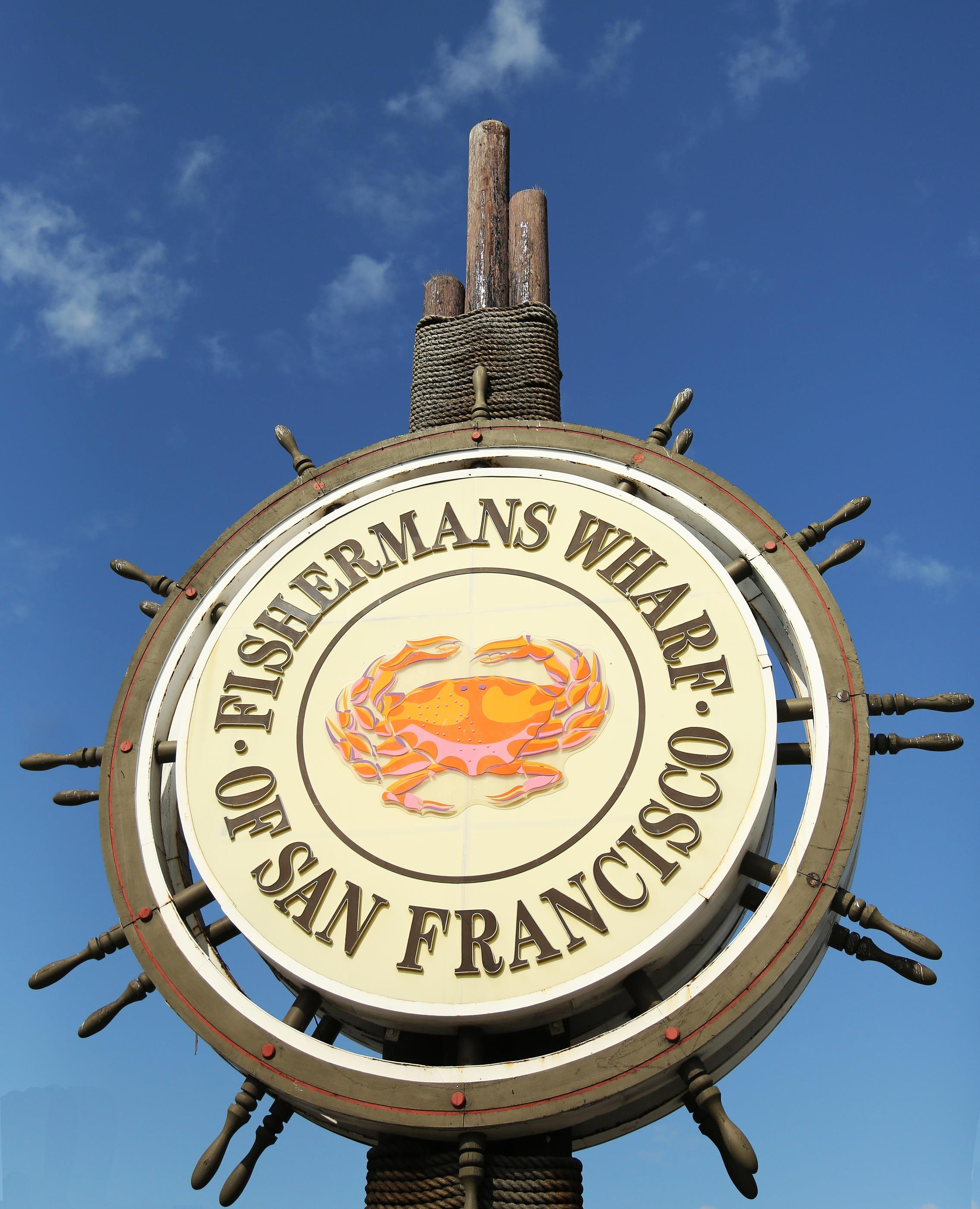 Trip Advisor San Francisco Hotel: Sheraton Fisherman's Wharf Hotel, San Francisco California