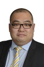 Derek Tang - TD Financial Planner