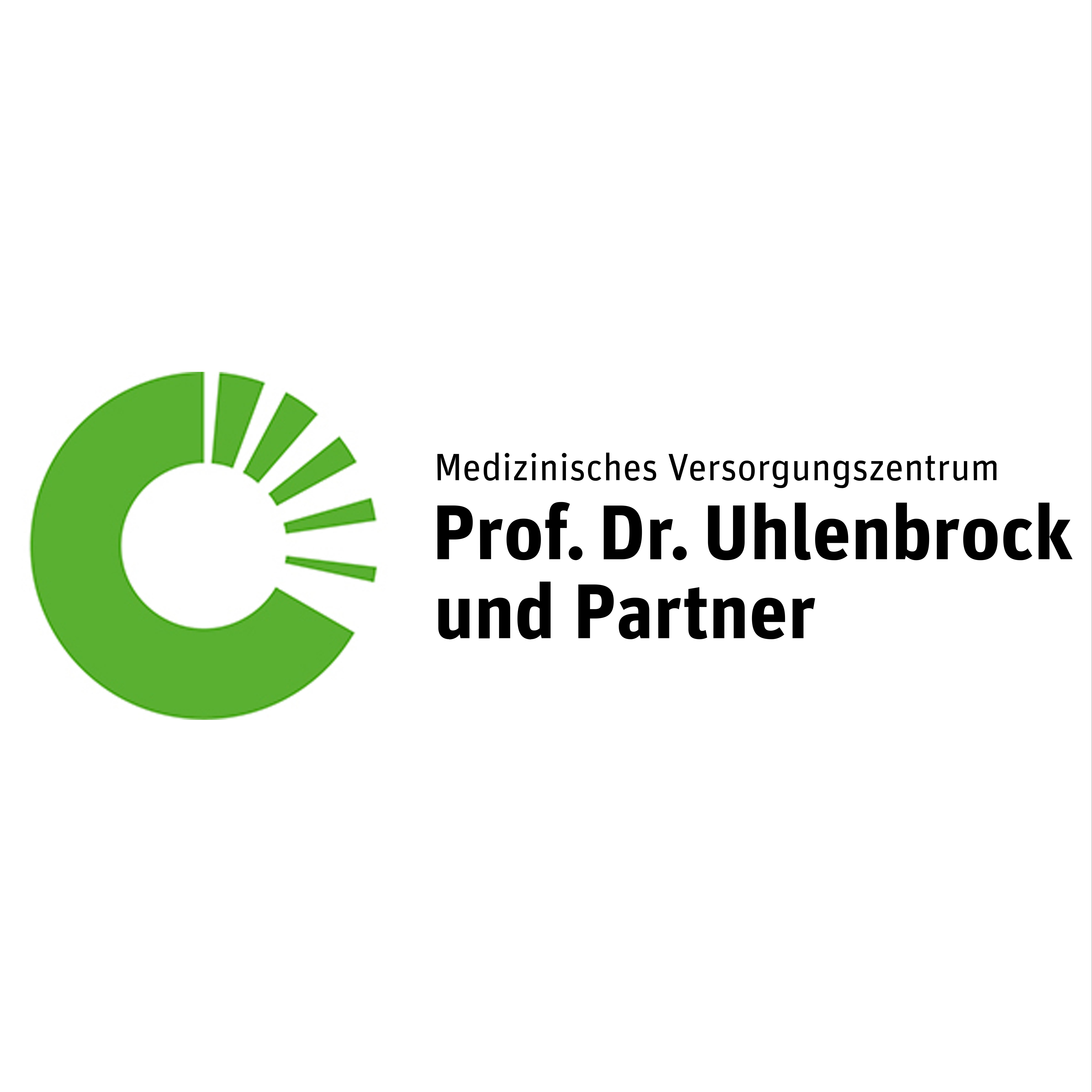 Bild zu MVZ Prof. Dr. Uhlenbrock und Partner in Castrop Rauxel