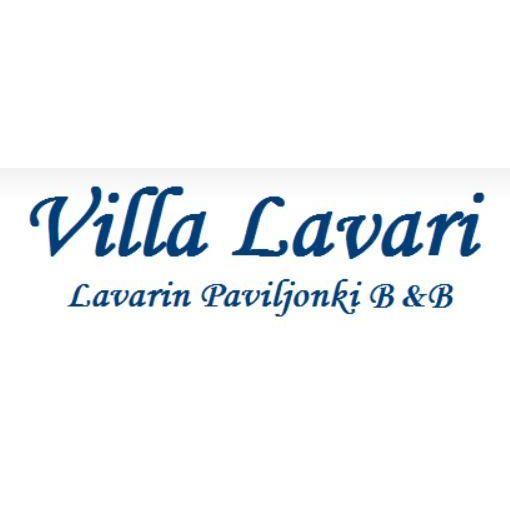 Lavarin Paviljonki B&B / Villa Lavari