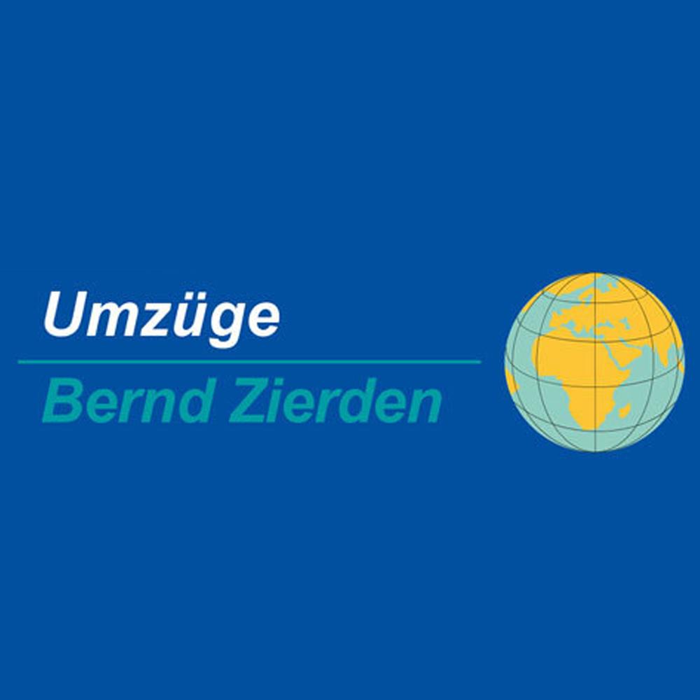 Bild zu Umzüge Bernd Zierden, Inh. Cornelia Zierden e.K. in Wuppertal