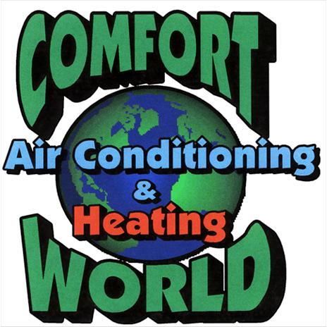 Comfort World Air Conditioning and Heating