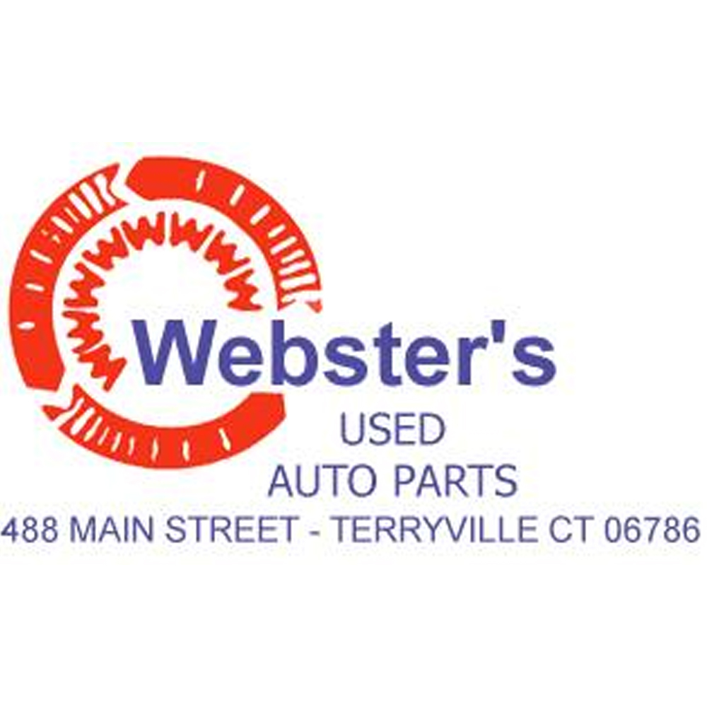 Webster's Used Auto Parts - Terryville, CT - Auto Parts