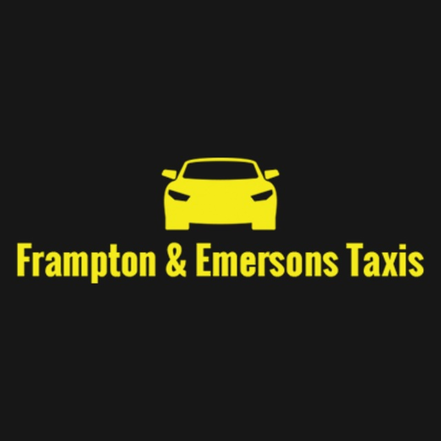 Frampton & Emersons Taxis - Bristol, Gloucestershire BS36 2JL - 01454 279517 | ShowMeLocal.com