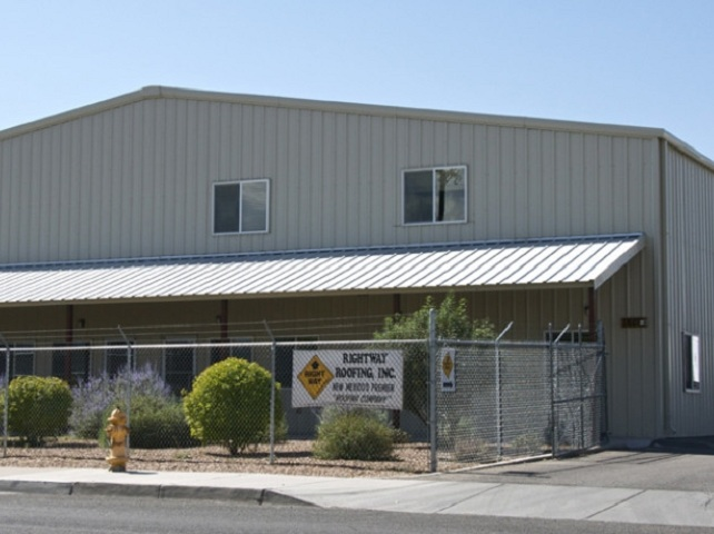Right Way Roofing Inc Albuquerque New Mexico Nm