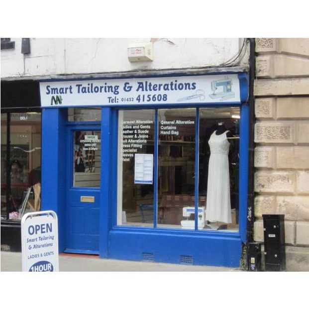 Smart Tailoring & Alterations - Gloucester, Gloucestershire GL1 2DX - 01452 415608 | ShowMeLocal.com