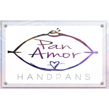 PanAmor Handpans Ltd - Exeter, Devon EX2 8NY - 07772 295742 | ShowMeLocal.com