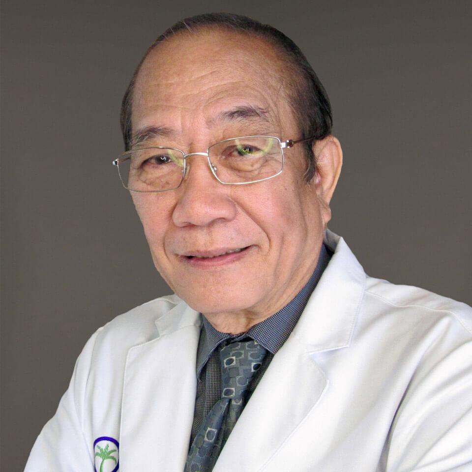 Ernesto Aguilera, MD General Practice
