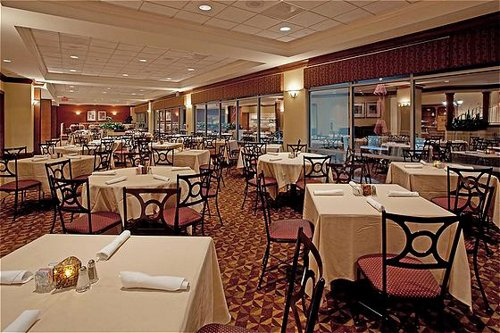 Oceans Restaurant Holiday Inn Wrightsville Beach