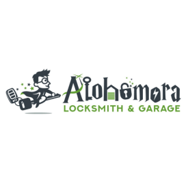 Alohomora Locksmith & Garage