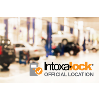 Intoxalock Ignition Interlock